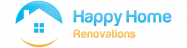 Happy Home Renovations