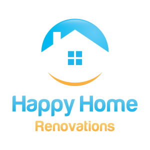 Happy Home Renovations
